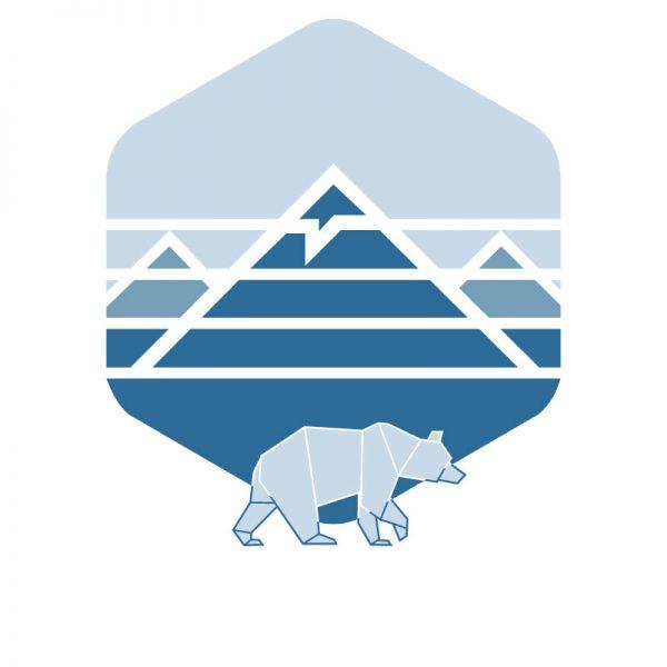 T-shir Evereste unissexo 100% Algodão, moderna e básica de manga curta com visual contemporâneo