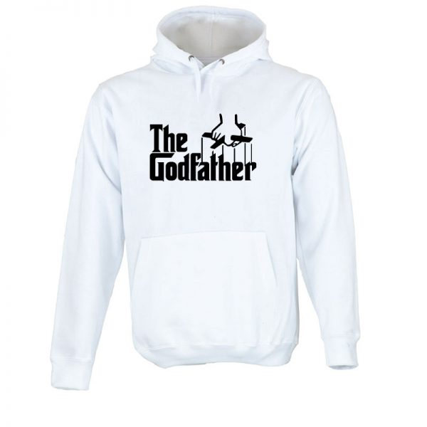 Sweatshirt com capuz The-Godfathe